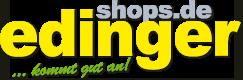 edingershops.de | Shopportal der edinger Fachmarkt GmbH